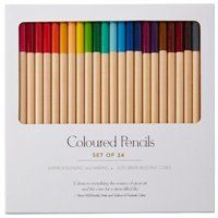 coloured pencils (for adults lol)