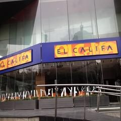 El Califa  - Drunk tacossss
