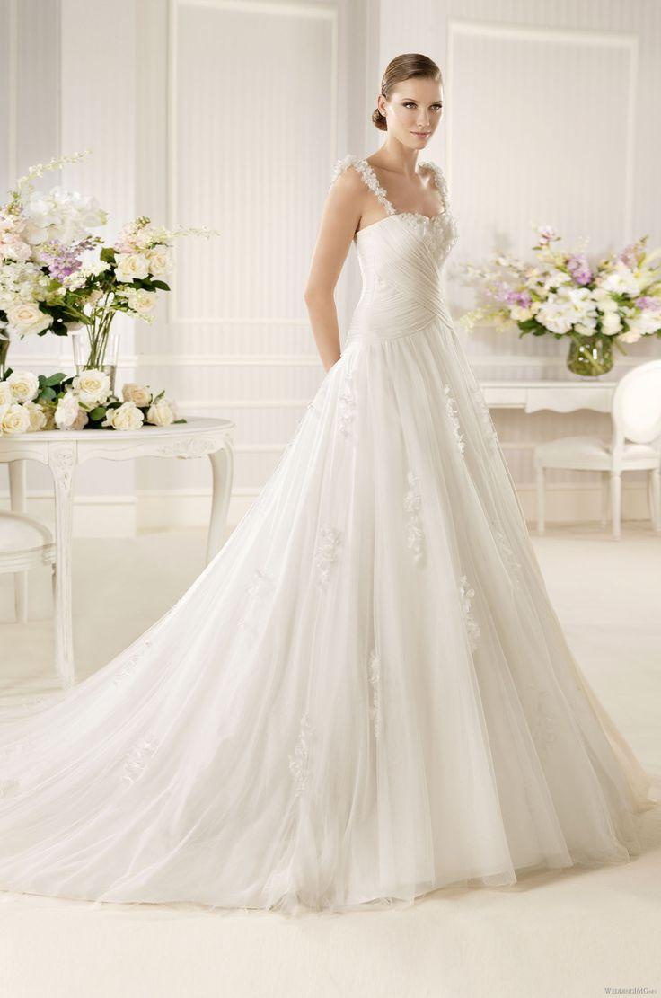 La Sposa - Mora - 2013 $312.99 La Sposa http://www.weddressous.com