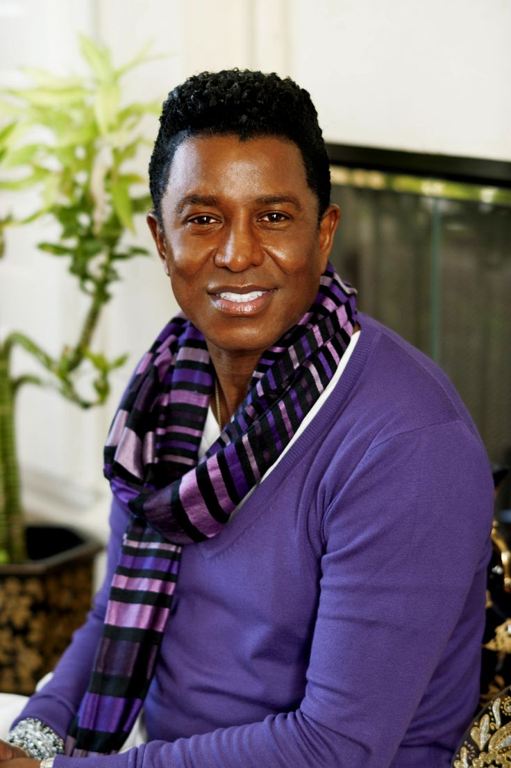 jermaine jacksons purple connection