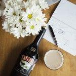 Receta: Chai Latte con Baileys