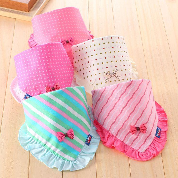 Mode frais dentelle arc bébé bavoirs en coton surdimensionné double couche serviette de salive bébé fille champignon bord burp chiffons dans Bavoirs de Produits pour bébés sur AliExpress.com   Alibaba Group
