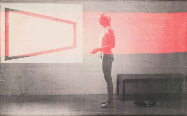 Distracting Distance, R.H. Quaytman