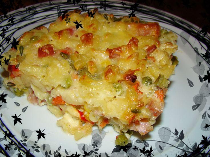 Olga's cuisine...και καλή σας όρεξη!!!: Κοραλλάκι ογκρατέν