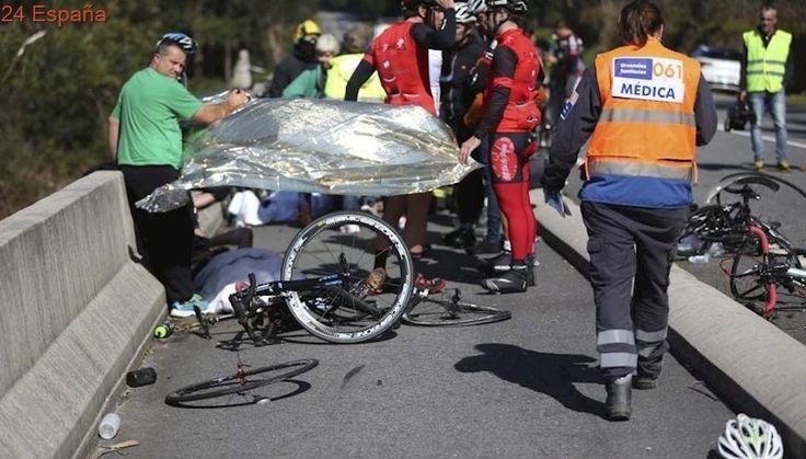 Las muertes en carretera ascienden a 986 en lo que va de año, 23 más que 2016