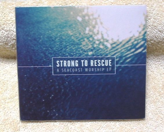 Worship Hymns ~ Strong to Rescue ~ Seacoast Church CD NEW Christian Music #Christian