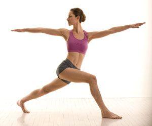 i need to start doing more yoga!