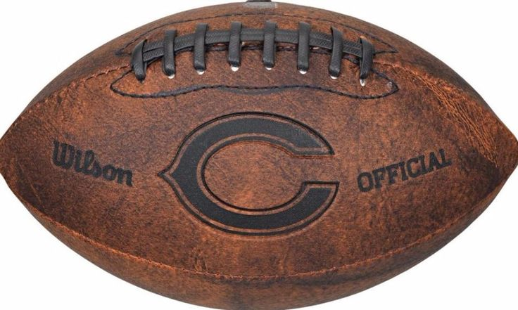 #leather #football #vintage