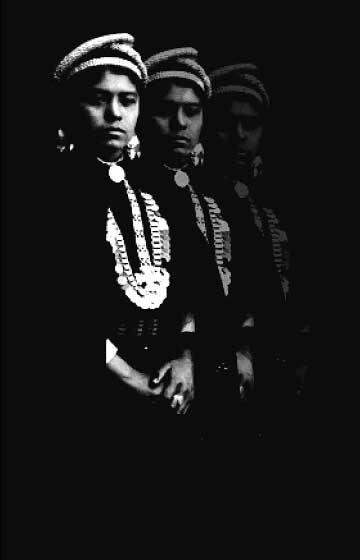 Amor, la Mujer y Sexualidad en la ancestral cultura mapuche