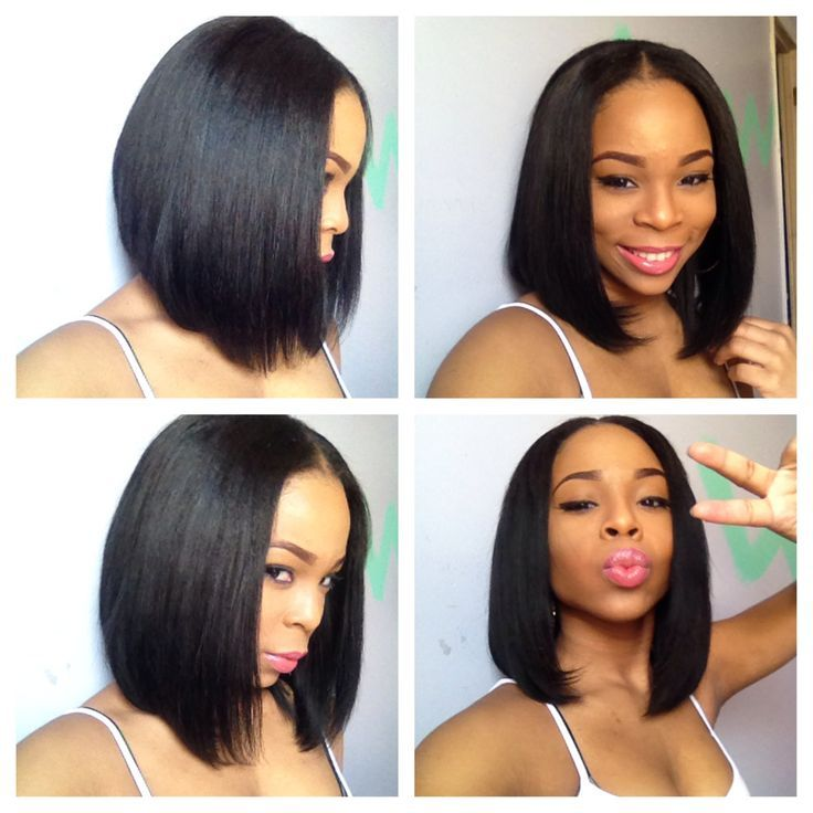 Shop our VIP line of Malaysian Straight 100% unprocessed virgin human hair extensions, which is soft and smooth to the touch. This Malaysian straight texture is sleek and versatile. It hold curls extr