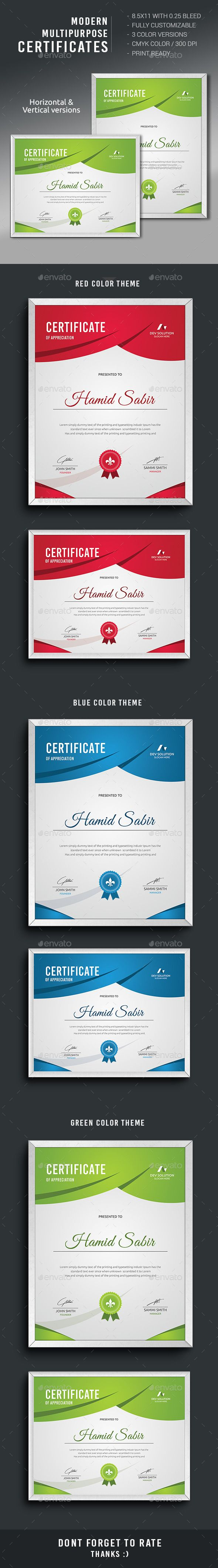 Certificate Template PSD. Download here: http://graphicriver.net/item/certificate/12991772?ref=ksioks