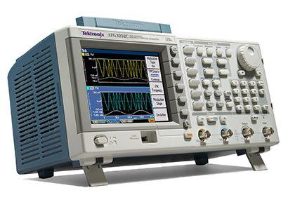 AFG3000 Function Generator