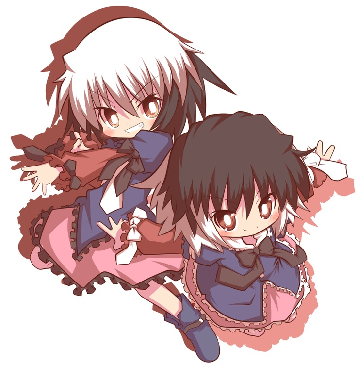 Cute Anime Wallpapers: 1000+ Ideas About Anime Chibi On Pinterest