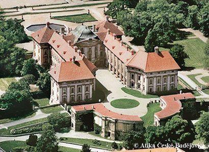 Slavkov u Brna (Austerlitz)