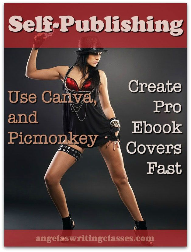 Sell Your Book Cover Design : Self publishing create professional ebook covers fast