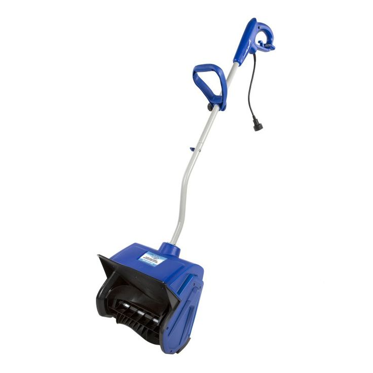 Snow Joe Plus 13 in. 10 Amp Electric Snow Shovel - 323E