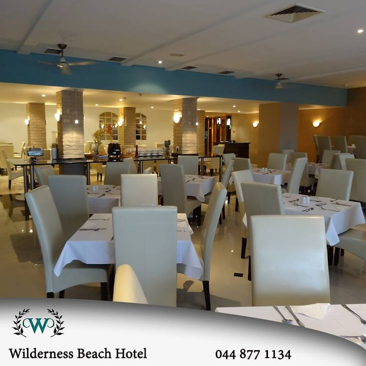 How about joining us this weekend for a fabulous meal at our Restaurant? Wilderness Beach Hotel offers a variety of options with regards to eating out and will gladly assist in arrangements for special occasions. #destinations #accommodation #cuisine