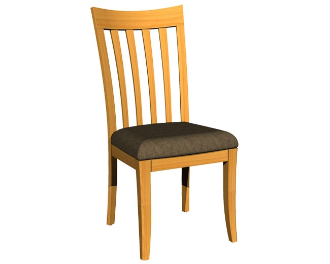 Lovely Contemporary Style Chairs   Bermex