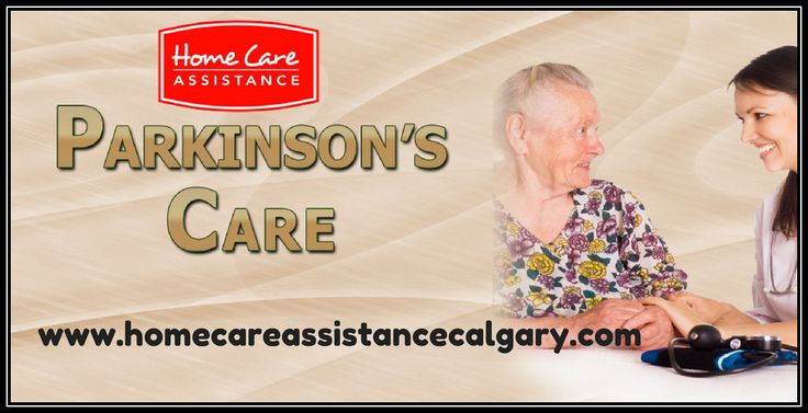 Our employees are qualified in the care of people with Parkinson's disease and continuously communicate the evolution of the patient's needs. #ParkinsonCare #HomeCareAssistance #InHomeCare #Caregiver #Calgary #Alberta #Canada www.homecareassistancecalgary.com