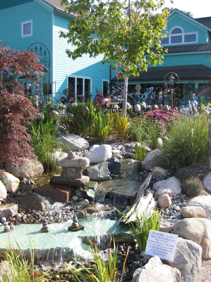 Top 25 ideas about Garden shops on Pinterest Gardens Bush
