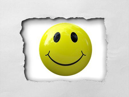 Smiley, Vicces, Nevetés