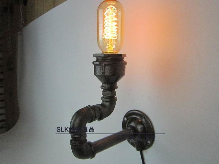 Compare Prices on Steampunk Wall Sconce- Online Shopping/Buy Low ...