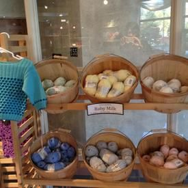 Photo of Crazy Girl Yarn Shop  in Coralville
