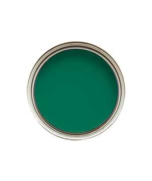 "Emerald  ""Use it in a dining room. It will look friendly during the day and mysterious at night.""    To buy: Ming Jade 2043-20, from $60 a gallon, benjaminmoore.com for stores."