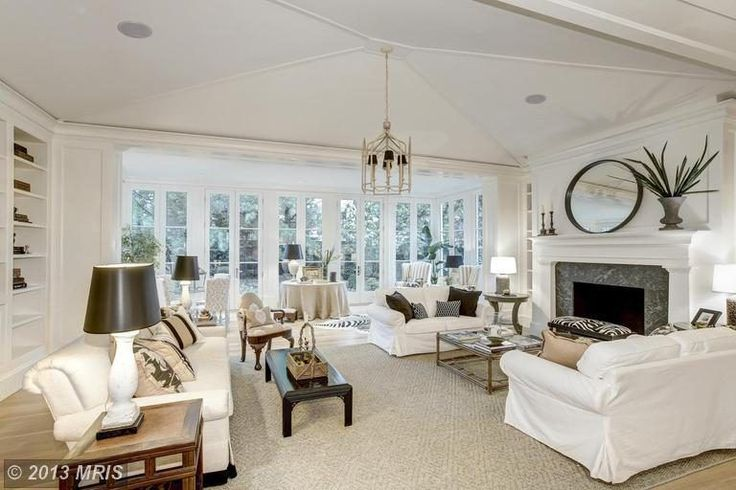 It's Official! The $16.8M Williams-Addison House Hits Market - Curbed DCclockmenumore-arrownoyes :