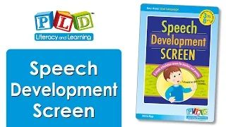 What speech errors are age appropriate when children are aged 5 years?