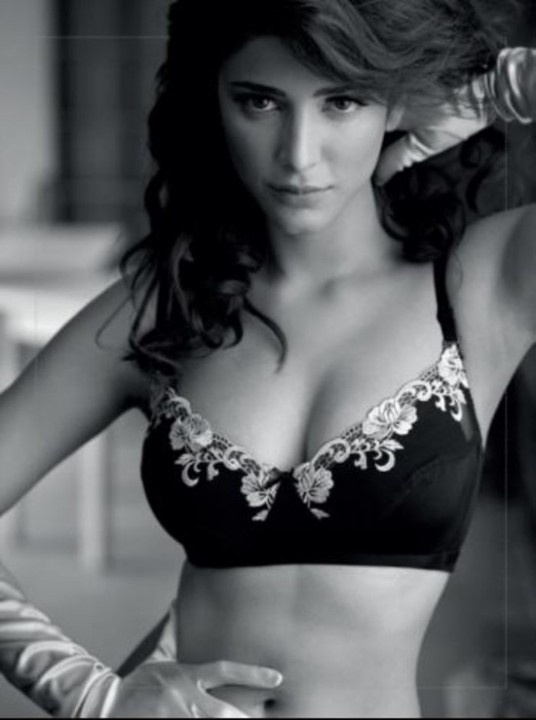 Shruti Haasan in Maxim photoshoot