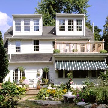 45 Best Images About Dormers On Pinterest The Roof