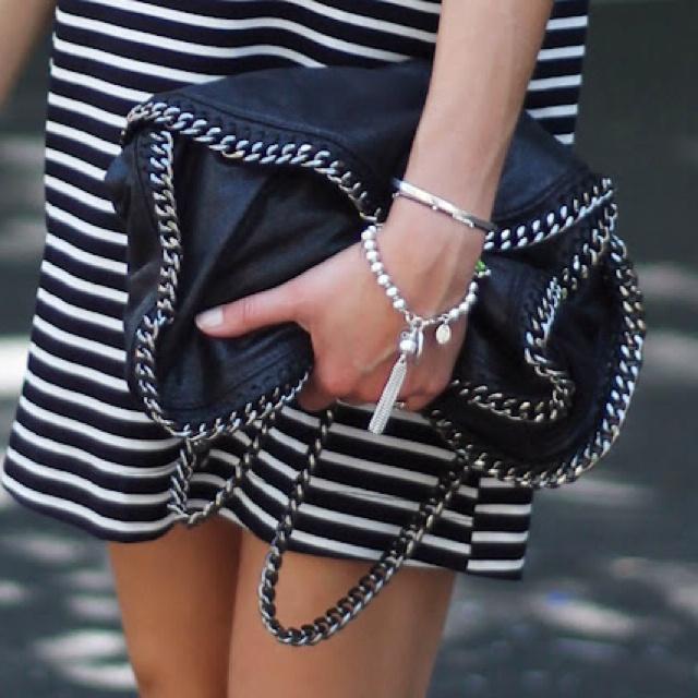 Stella Bag Black