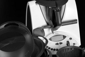 Thermomix TM31 d'occasion