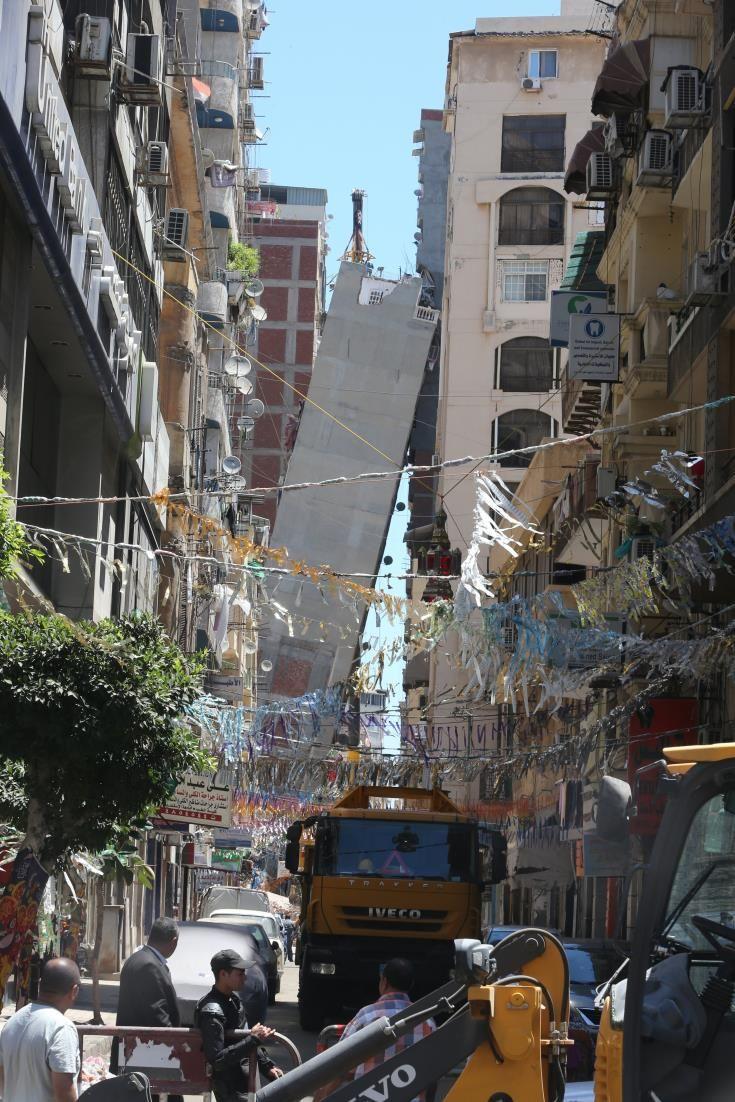 Τρίτο πτώμα στα χαλάσματα κτιρίου που κατέρρευσε κοντά στη Νάπολη
