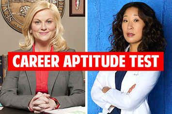 This 25-Question Aptitude Quiz Will Reveal What Job You Should Really Have