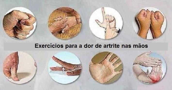 Só quem sofre com artrite sabe como a dor é terrível.A artrite reumatoide é uma condição muito dolorosa que está diretamente ligada à inflamação das articulações.Normalmente as áreas mais afetadas do corpo são as mãos, punhos e pés.