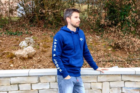 #Look #homme #mode #streetwear #casual #blog