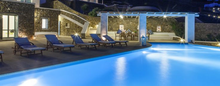 Luxurious Mykonos Villa with Private Infinity Pool | Feels Like Home