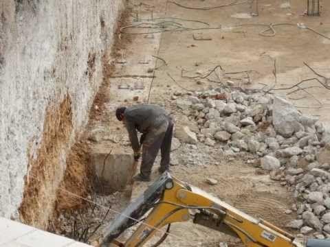 Pedro Canto Salto - Ingeniero de Edificacion - Arquitecto Tecnico - No se debe hacer en las obras