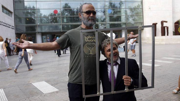 La trama del PP de Alfonso Rus 'mordía' dinero hasta de las residencias de ancianos