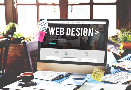 Webcloud It The Certified It Team Is Recognized To Provide Custom Website Design To Its Clients For Prese Website Design Company Web Design Company Web Design