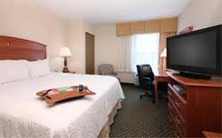 Pillar Hotels & Resorts Begins Managing Two Hilton Hotels in Memphis, TN