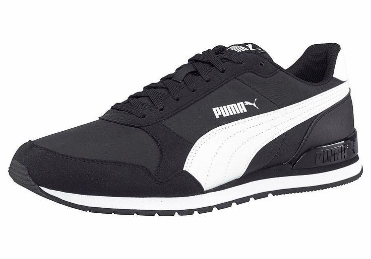 #schuhe #ootd #outfit #fashion #style #online   #Unisex,Damen,Herren PUMA Sneaker »ST Runner v2 NL«, 04059505005733