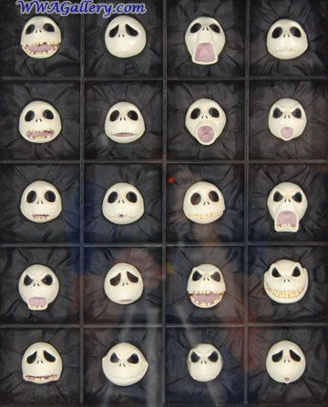Disney - The Nightmare Before Christmas: a collection of ...