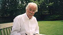 W. G. Sebald - historian