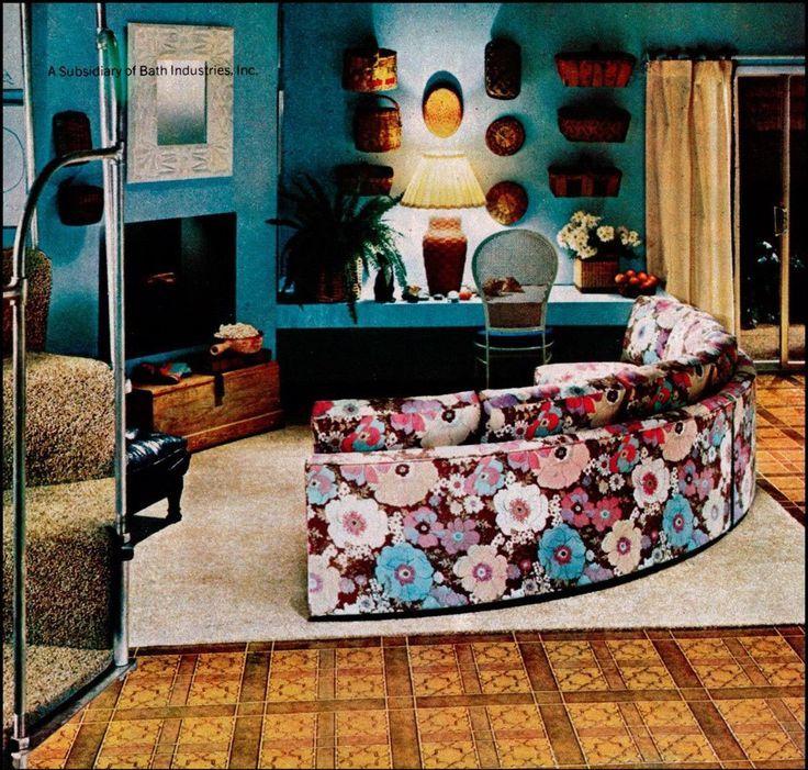 Best 25 1970s Furniture Ideas On Pinterest 1970s