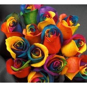 17 best images about decorative tie dye flowers on for Tye dye flowers