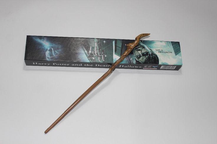 Magic Wand Movies Item - Garrick Ollivander wand New In Box Harry Potter