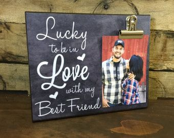 Wedding Gift Bride & Groom Gift Personalized by LoveSmallTownUSA